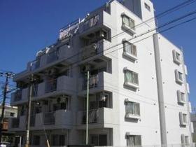 ライオンズマンション南橋本第二外観写真