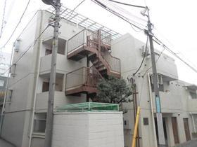 パレドール世田谷代田101号室外観写真