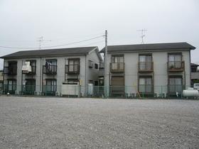 たかむらハイツⅠ号棟外観写真