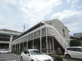 セジュール田口外観写真