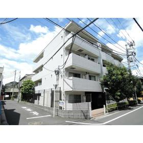 プレール・ドゥーク東京NORTHⅢ外観写真