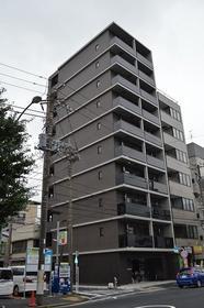 クレイシア西横浜外観写真