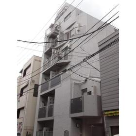 プレール・ドゥーク錦糸町Ⅱ外観写真