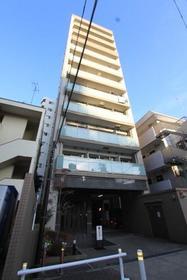 エルフラット板橋本町外観写真