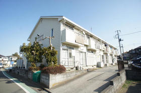 欅荘 (ケヤキソウ)外観写真