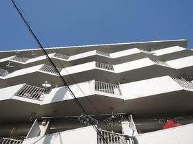 杉浦マンション外観写真