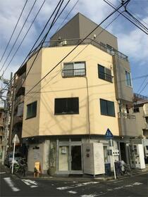 スタヂオ横濱舎外観写真