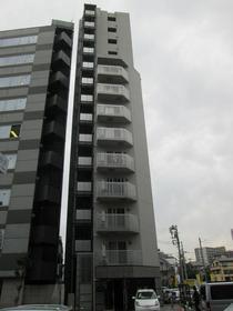 ステージファースト西新宿外観写真