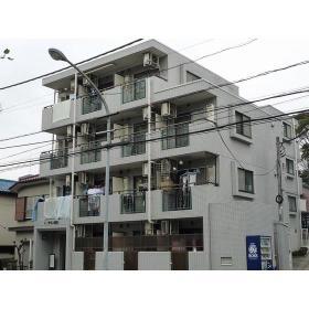 ハイタウン横浜外観写真