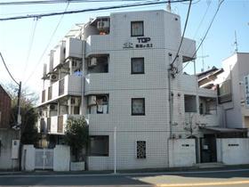 TOP・自由ケ丘第3外観写真