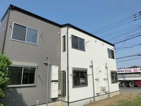 レグノ大和田外観写真