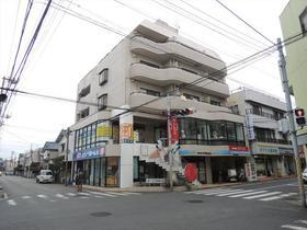 メゾン三京外観写真