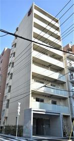 スカイコートパレス錦糸町Ⅱ外観写真