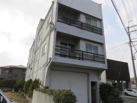 田川マンション外観写真