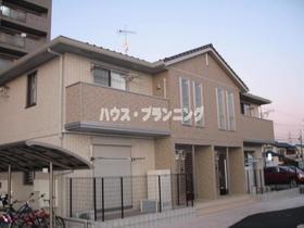 仮)D-room日野本町外観写真