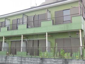 コーポ三田村外観写真