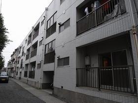 マンション富士外観写真