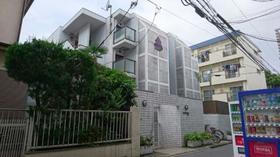 トップ・ルーム新宿外観写真