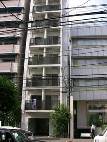 ヴェルト新宿夏目坂外観写真
