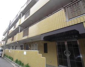 マリーナハウス横浜Ⅱ番館外観写真