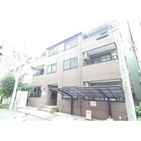 ジョイ渋谷センチュリー外観写真
