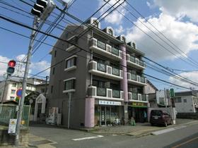 フォルム八田外観写真