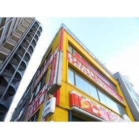 野坂自動車ビル外観写真
