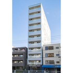 JUタワーフロントKINSHICHO外観写真