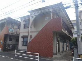 コーポ麻田外観写真