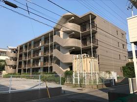 ノブレス幕張本郷Ⅱ(旧富士通幕張本郷ハイツ3)外観写真