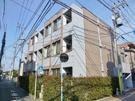 Y's Studio外観写真