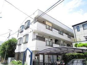 シャルマンフジ川口壱番館外観写真
