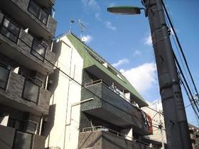井村ビル外観写真