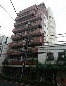 パラシオン本郷外観写真