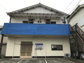 池田アパート外観写真