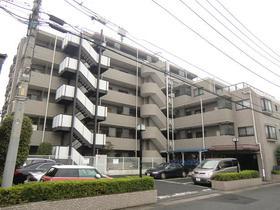 ライオンズマンション与野本町第6外観写真