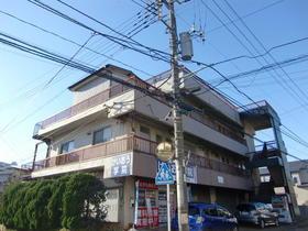 ヨコタビル外観写真