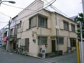 津島荘外観写真