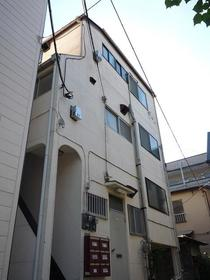 鈴木コーポ外観写真