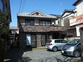 平岡町貸家(2階部分)外観写真