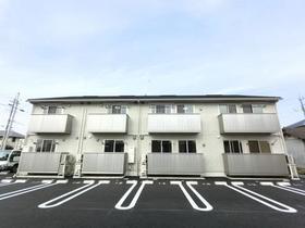 (仮)D-room上細井町外観写真