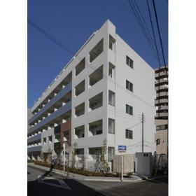 クリオ藤沢本町壱番館外観写真