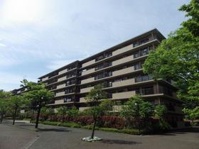 モアクレスト玉川学園壱番館外観写真