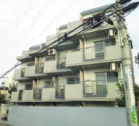 豊島園パールセンチュリー21外観写真