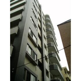 ラ・グラースダイヤモンドマンション桜上水外観写真