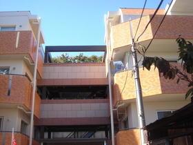 西国分寺山本ビルディング外観写真