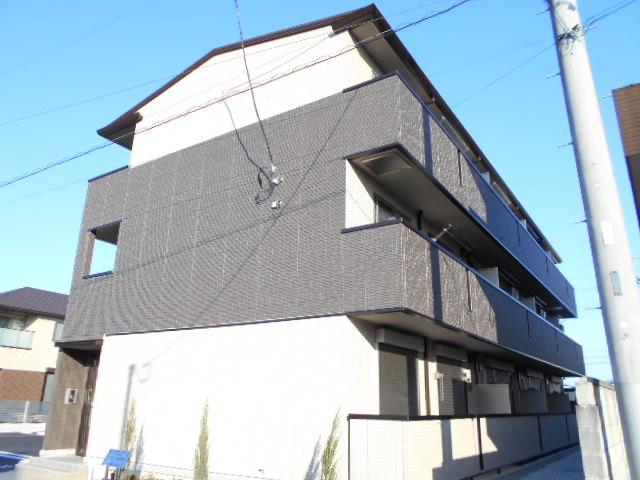 (仮)D-roomオッツ倉賀野町外観写真