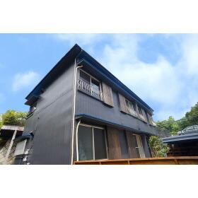 葉山アパートメント038外観写真