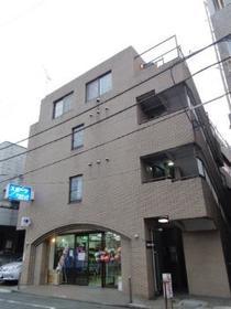 メルガード武蔵新城外観写真