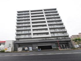 グリアス横浜・プルミエール外観写真